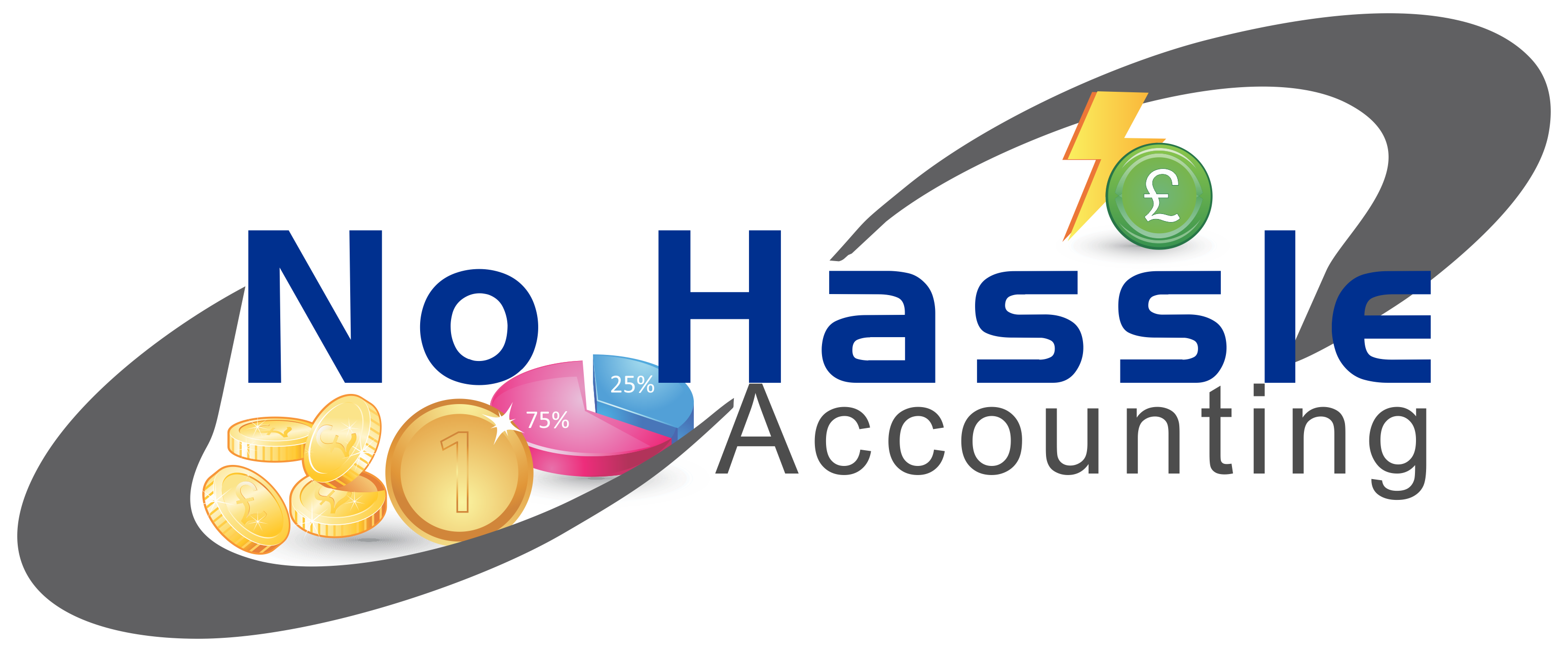No Hassle Accounting